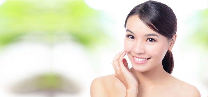 Японский омолаживающий массаж лица: как выглядеть на 10 лет моложе?