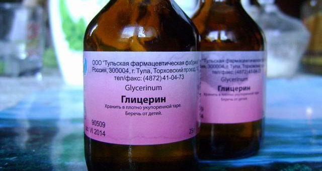 Для чего нужен глицерин — правила применения, вред и польза, рецепты
