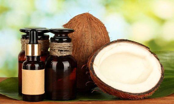 Кокосовое масло для волос – рецепты, полезные свойства, правила применения и отзывы