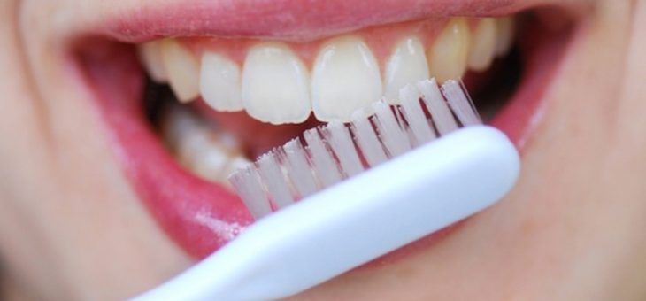 Гигиена полости рта — основы правильного ухода