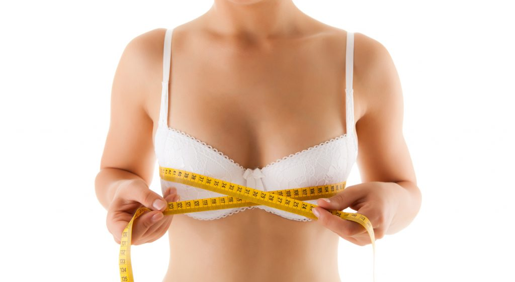 Массажные процедуры для груди