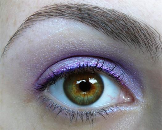 Каре-зеленый цвет глаз
