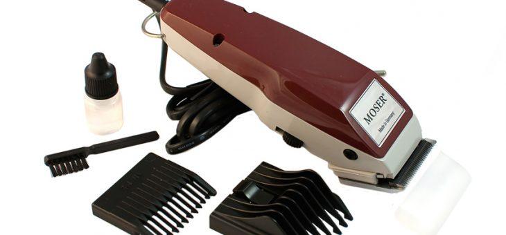 Машинки мозер для стрижки волос — 6 лучших моделей