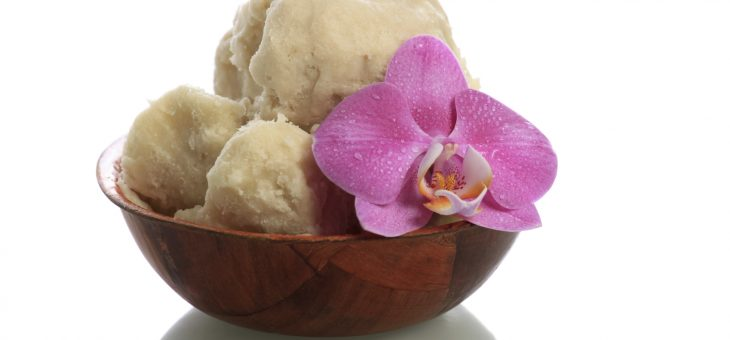 Масло ши: полезные свойства и отзывы покупателей