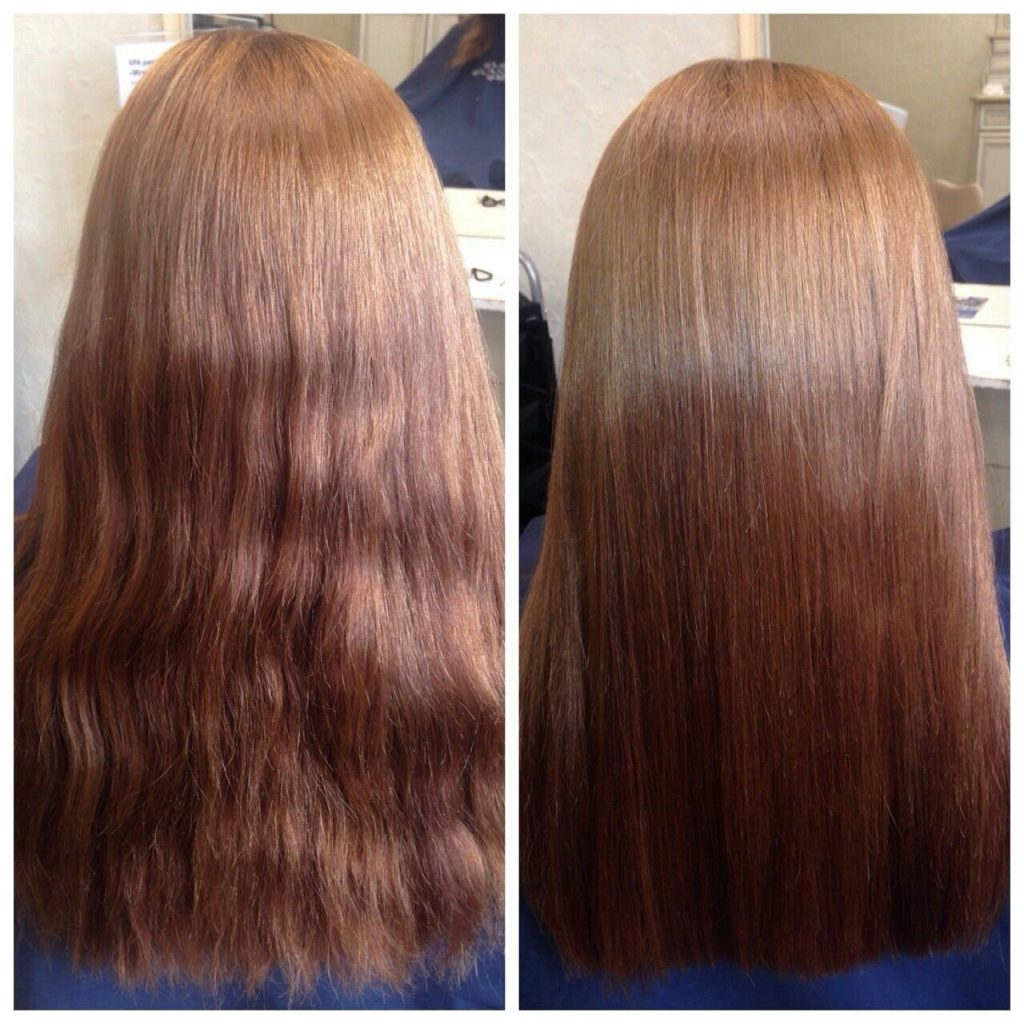 Расческа выпрямитель для волос отзывы
