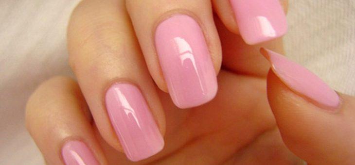 Биогель для ногтей — инструкция по применению