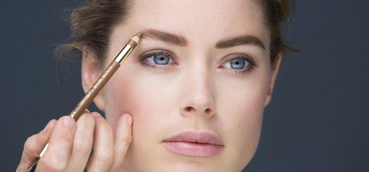 Как правильно и красиво красить брови — советы специалистов