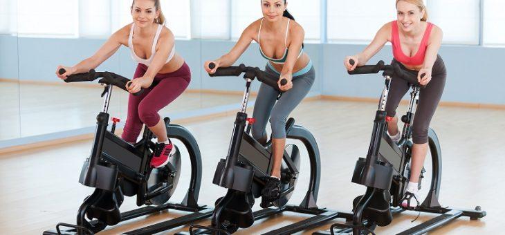 Велотренажер для похудения — особенности занятий
