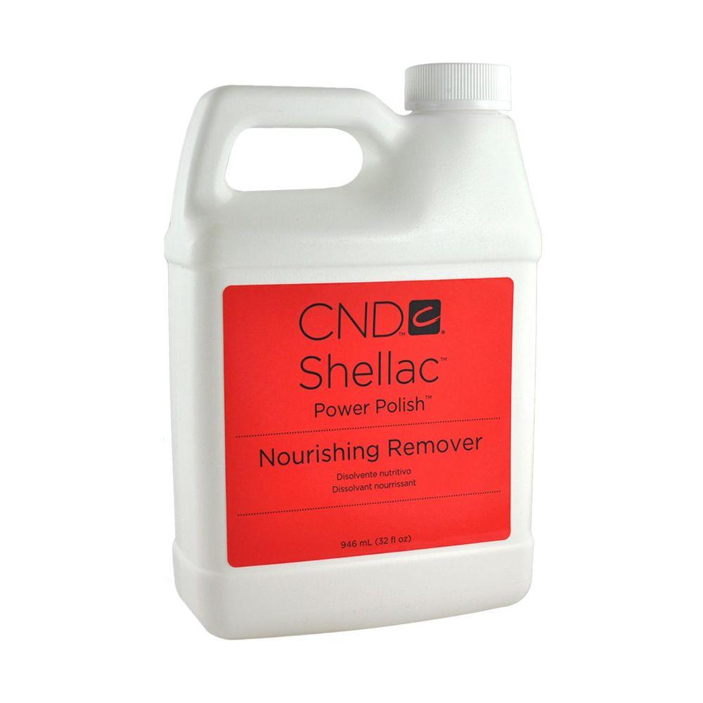 Creative Nail Design. Ремувер CND Nourishing