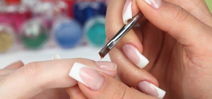 Пошаговое руководство по наращиванию ногтей в домашних условиях