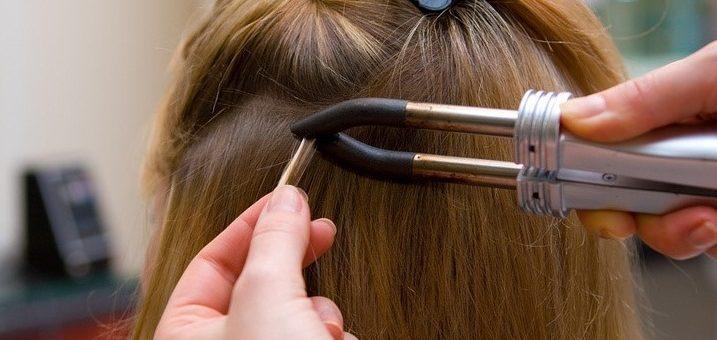 Наращивание волос: виды и стоимость