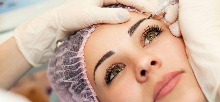Перманентный макияж бровей: техники нанесения, стоимость и отзывы