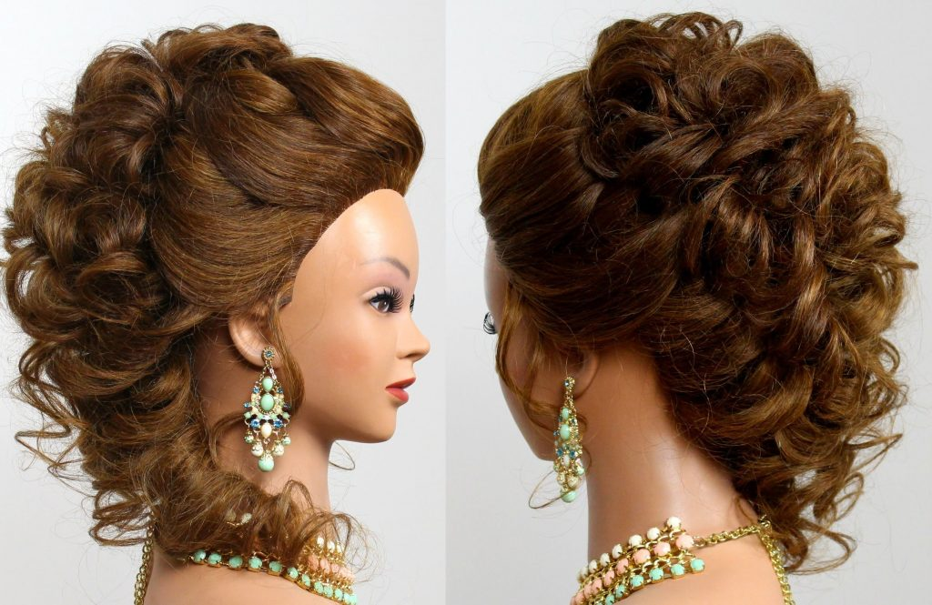 маникюр красивые вечерние прически на длинные волосы фото интернет-маркетингом