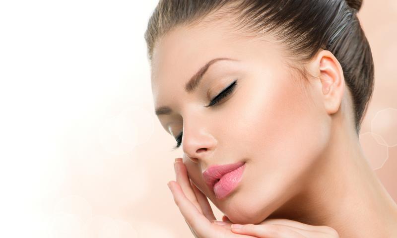 Как убрать брыли на лице