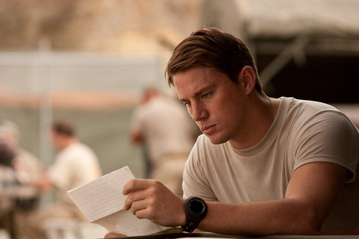 Как написать прощальное письмо мужчине?
