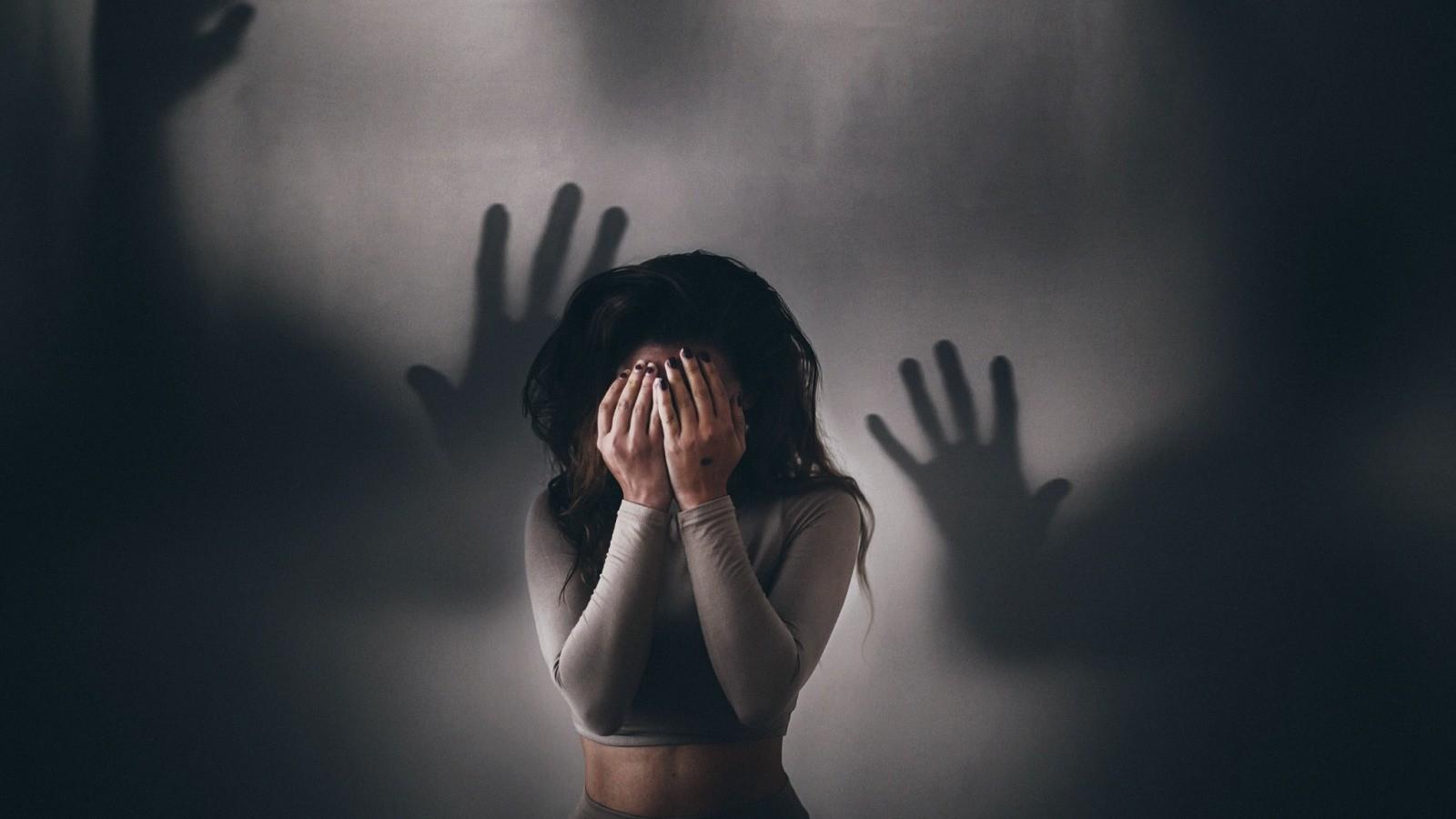 Как побороть чувство страха?