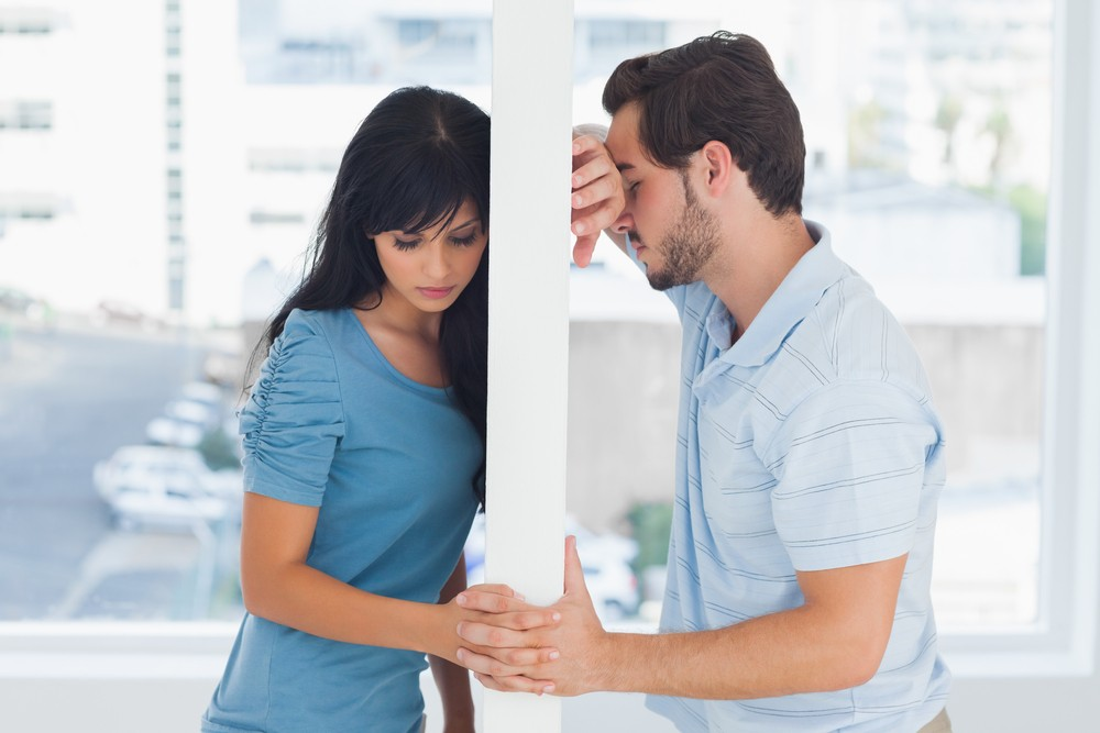 Как правильно извиниться перед парнем, если ты виновата?