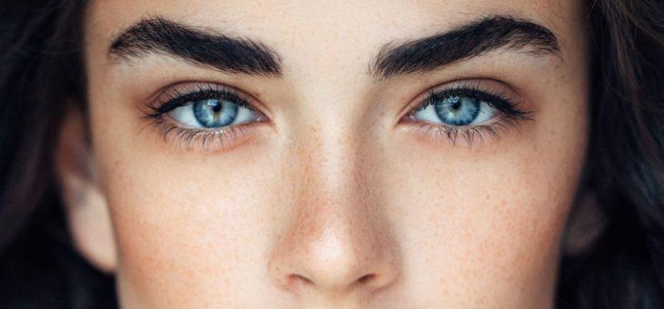 Как сделать брови гуще — полезные советы и рекомендации