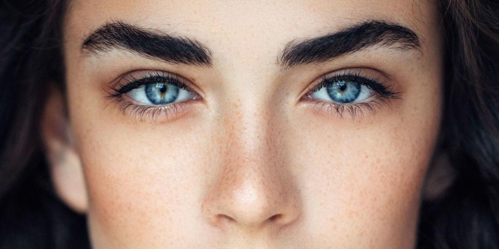 Как сделать брови гуще - полезные советы и рекомендации