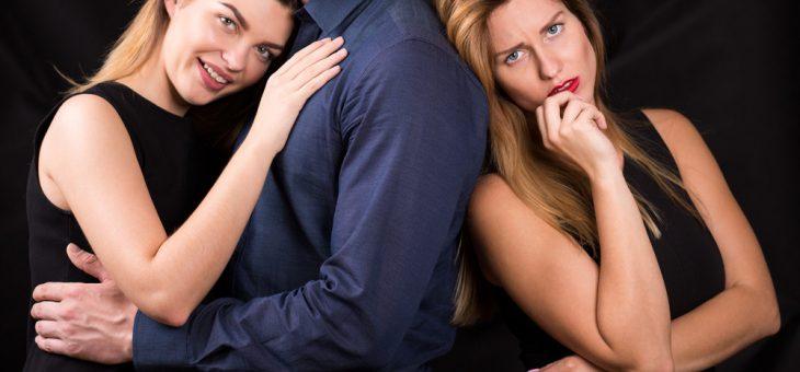 Как правильно увести мужчину из семьи?