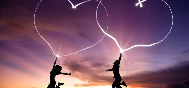 Как понять, что влюбилась – 10 точных признаков