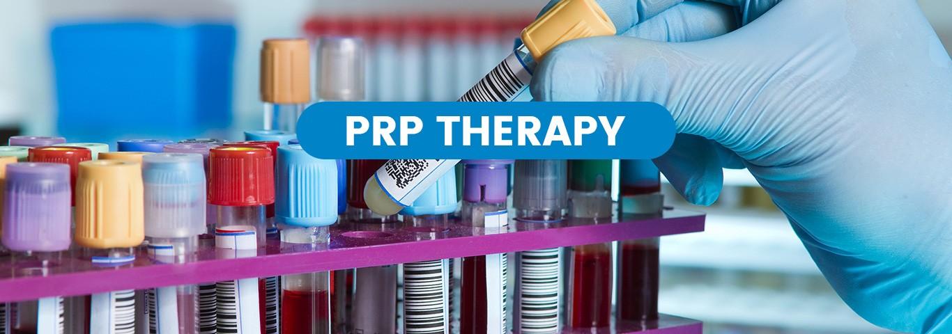 PRP терапия - что это такое, показания и противопоказания