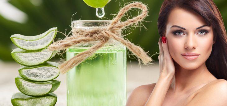 Маски с соком алоэ для лица — полезные свойства, рецепты, отзывы